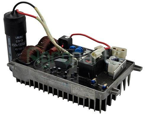 Inverter Module DU 25 - 230V - 50Hz Kama Kipor IG2600